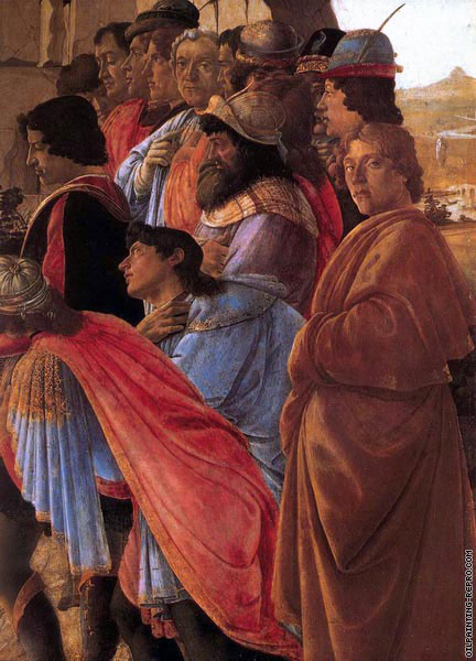 Adoration of the Magi 2* (Botticelli)