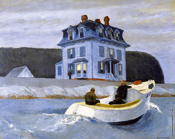 The Bootleggers (Hopper)