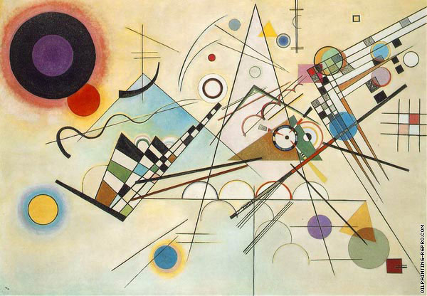 Composition VIII (Kandinsky)