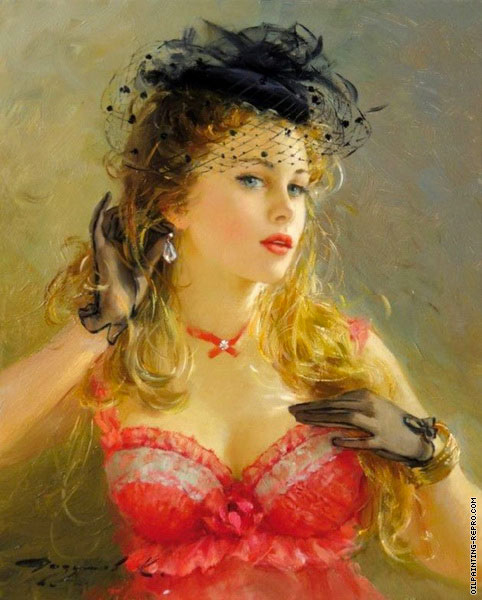 The Crystal (Razumov)