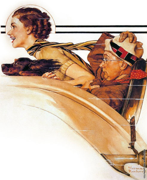 Exhilaration (Rockwell)