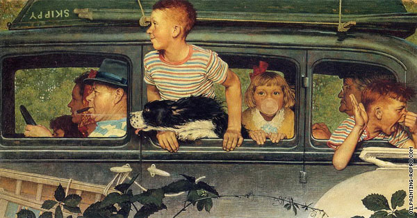 Going (Rockwell)