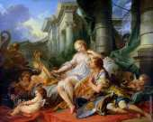 Rinaldo and Armida (Boucher)