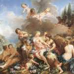 The Rape of Europa* (Boucher)