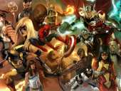 The New Avengers* 3 (Marvel Comics)