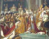Consecration of the Emperor Napoleon I* (David)