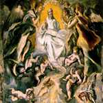 The Baptism* (El Greco)