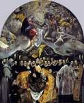 The Burial of Count Orgaz (El Greco)