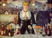 Bar at the Folies-Bergere (Manet)