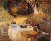 The Luncheon 2 (Monet)