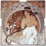 The Arts - Music* (Mucha)