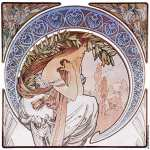 The Arts - Poetry* (Mucha)