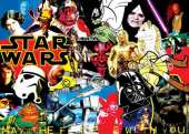Star Wars (Pop Art)