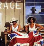 The British are Coming (Vettriano)